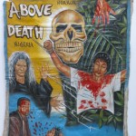 ABOVE DEATH