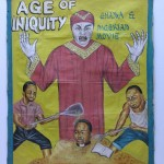 AGE OF INIQUITY