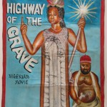 HIGHWAY OF THE GRAVE