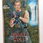 JUNGLE WOLF