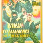 Ninja Commandos