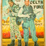 Operation Delta Force