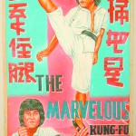 The Marvelous Kung-Fu