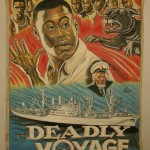 deadly voyage