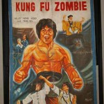 kung fu zombie 2