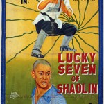 lucky seven of shaolin