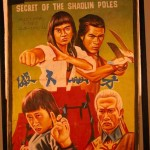secret of the shaolin