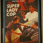 super lady cop