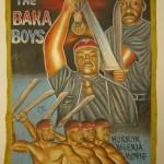 the baka boys