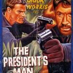 the president'sman 2