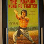 the roaring kung fu