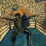 Blue demon y la muerte 2