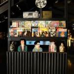 """kiosque"" coll. la Pop Galerie"
